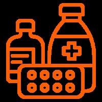 Generics & Bulk Drug Manufacturers